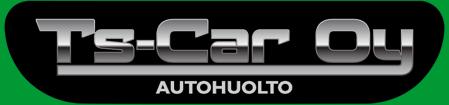 TS-Car autohuolto